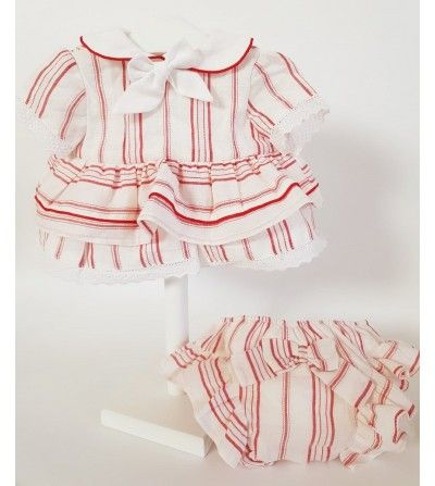 Conjunto de niña Little Coast