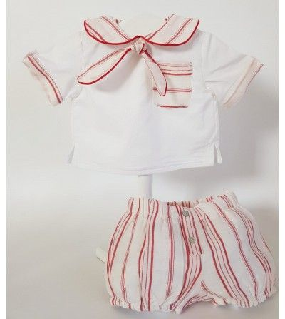 Conjunto de niño Little Coast
